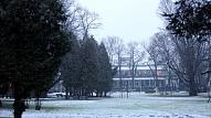 Šogad plānoti remontdarbi vairākos Rīgas parkos