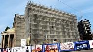 Rīgas dome plāno piešķirt papildu 702 870 eiro VEF Kultūras pils remontdarbiem