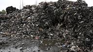 """VVD lūgs policiju uzsākt kriminālprocesu par nelikumībām atkritumu apsaimniekošanā Ozolnieku novada """"Stigmās"""""""