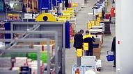 """Rīgā atklās jaunu būvmateriālu veikalu """"Kurši"""""""