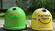 Atkritumu dalītas savākšanas sistēmas attīstībai būs pieejami 14,68 miljoni eiro