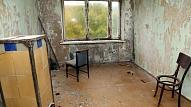 Denacionalizēto māju īrnieki pārmet EM, ka jaunais Dzīvojamo telpu īres likums ir radīts tikai namīpašnieku interesēs