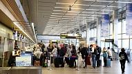 """Lidostas """"Rīga"""" pasažieru terminālī ierīkota moderna ventilācijas sistēma"""