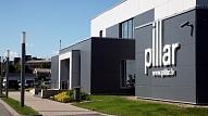"""""""Pillar"""" pārdošanas apjomi pagājušajā gadā sasniedza 12,9 miljonus eiro"""