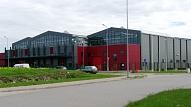 Ieguldot 10 miljonus eiro, Rīgā top ugunsdrošības un dūmu vārstu ražotne
