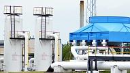 """""""Conexus Baltic Grid"""" brīdina par iespējamu Inčukalna gāzes krātuves slēgšanu, ja nebūs risinājuma tās izmaksu finansēšanai"""