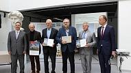 """Aicina pieteikt būves skatei """"2016.gada balva Rīgas arhitektūrā"""""""