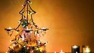 Alternatīva Ziemassvētku eglītei