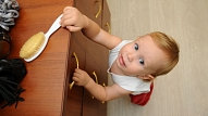 Apdraudējums tavās mājās – krītošas mēbeles. Kā izvēlēties un droši izmantot mēbeles?