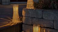 Ārā apgaismojuma izvēlē dominē LED spuldzes