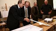 Latvijas arhitektūras 2008. gada labāko darbu skates nolikums