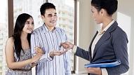 Astoņas lietas, kas jāpārbauda pirms mājas iegādes