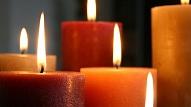 Astoņi fakti par svecēm