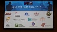 """Atklāta konference """"BIM forums Rīga 2016"""" (FOTO)"""