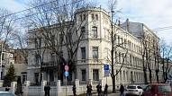 MK piešķir finansējumu ST ēkas modernizācijai un pacēlēja ierīkošanai