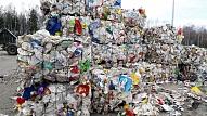 Galvaspilsētā veidos divus jaunus atkritumu savākšanas un šķirošanas laukumus