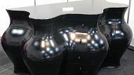 """""""Odziņas"""" mēbeļu izstādē <i>Baltic Furniture 2008</i>"""