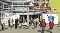 11. starptautiskā mēbeļu izstāde <i>Baltic Furniture Market </i>(2008)