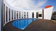 Baseins kā dizaina elements arhitektūrā