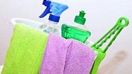 Bīstamas tīrīšanas līdzekļu kombinācijas