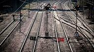 """Briselē pārrunās """"Rail Baltica"""" trases novietojuma alternatīvu Salacgrīvas novadā"""
