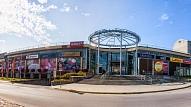 """Būvniecības valsts kontroles birojs apsekos Liepājas tirdzniecības centru """"Ostmala"""""""