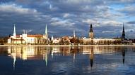 Būvniecības statistika Rīgā februāra mēnesī
