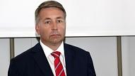 Satiksmes ministrs apsekos valsts autoceļus Bauskas un Rundāles novados