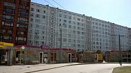 """""""Balsts"""": Rīgā sērijveida dzīvokļu cenu pieauguma temps oktobrī apstājies"""