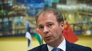 """""""Eesti Energia"""" vadītājs: Vienošanās par kopīgu sašķidrinātās dabasgāzes tirgu vajadzīga visām Baltijas valstīm"""