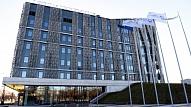 LU parakstīs līgumu par finansējumu Akadēmiskā centra otrā posma attīstībai Torņakalnā
