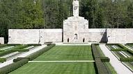 Rīgas Brāļu kapos šogad plānoti remontdarbi par 203 280 eiro