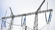 """Elektroapgāde traucēta aptuveni 10 000 """"Sadales tīkls"""" klientu"""