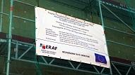 """Izstādes """"Māja I"""" laikā EM informēs par aktualitātēm ēku renovācijā"""