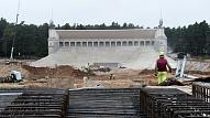 Dziesmu un deju padomes sēdē informēs par Mežaparka estrādes un Daugavas stadiona rekonstrukcijas gaitu