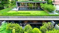 Dārzs uz jumta