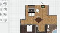 Deviņas bezmaksas programmas un virtuālie rīki mājas dizaina plānošanai