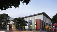 Dinamika sākumskolas arhitektūrā