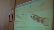 Diskusija par jaunu ventilācijas koncepciju