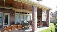 Dizaina daudzpusība un viegla kopšana – betona patio