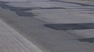 Drīzumā uzsāks intensīvus autoceļu sakopšanas darbus pēc ziemas sezonas