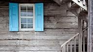 Kā parūpēties par mājas drošību?