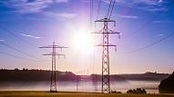 Drošības noteikumi, veicot saimnieciskos darbus elektrolīniju tuvumā