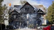 Dūmu detektors glābj dzīvības