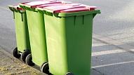Ēdoles ielā veidos šķiroto atkritumu savākšanas laukumu