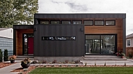 Ēkas fasādes apdare – moderni un oriģināli risinājumi