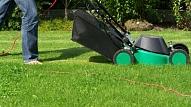 Eksperti atgādina, ka arī dārza tehnikai nepieciešama profesionāla apkope