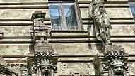 Eksperts prognozē būvizmaksu pieaugumu fasāžu restaurācijas darbiem