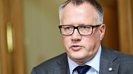 Ašeradens: Gāzes un elektroenerģijas cenām turpmākajos gados Latvijā būtu jāsamazinās