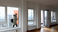 Jauno projektu dzīvokļu cena Rīgas mikrorajonos gada laikā augusi par 5%